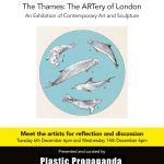 The Thames: The ARTery of London alt